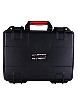42 L Waterproof Wearable Hardshell Multifunctional Shockproof Black