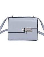 Womens Fashion Classic Crossbody Bag