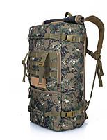 50 L Заплечный рюкзак Водонепроницаемый Ударопрочность Пригодно для носки