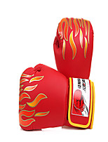 Boxing Gloves Pro Boxing Gloves Boxing Training Gloves for Boxing Mittens Shockproof Wearproof High Elasticity PUWULONG