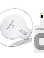Batterie de chargeur sans fil coiorvis avec iphone 7 / 6s / plus / samsung