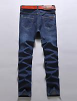 Homme Pantalon/Surpantalon Camping / Randonnée Pêche Printemps Bleu royal
