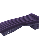 Car Mattress air bed Double(160*76*33cm)PVC Flocking with Air Pump