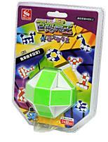 Rubik's Cube Smooth Speed Cube DIY KIT Magic Cube Smooth Sticker