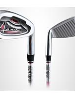 гольф-клубы одиночных утюги гольфа для гольфа прочного компактного сплава