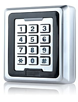 Kdl сплав цинка электронный замок двери система безопасности c30 для автоматической двери
