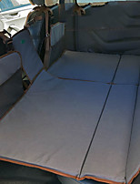 Car Mattress Double(136*90*3cm)Cotton Portable Safety fender Adjustable Comfortable