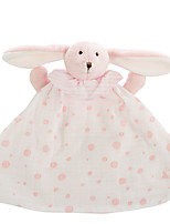 France to Appease The Baby Baby Doll Gloves to Appease The Newborn Cotton Children's Toy Toilet Towel