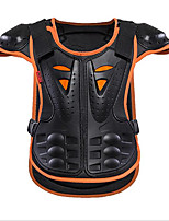 HEROBIKER Children 's back care chest care spine sports gear wheel skiing extreme sports protection protective gear