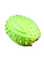 Dog Toy Pet Toys Chew Toy Squeaking Toy Squeak / Squeaking Durable Rubber