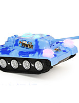 Military Vehicle Toys Car Toys 150 Plastic Green Blue Model & Building Toy  Random Color