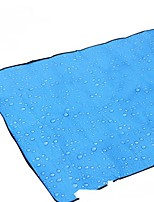 Moistureproof/Moisture Permeability Camping Pad Blue Hiking Camping Traveling