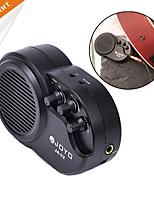 JOYO JA-02 Mini Practice Guitar Clip Amplifier Speaker 3W Ukulele Amp Clean Distortion Effects