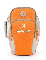 1 L Armband Handtasche Multifunktions Telefon/Iphone Gelb Grün Rosa Schwarz Dunkelblau Hellblau Purpur Orange