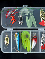 1 pcs Crank Random Colors 82 g Ounce mm inch,Plastic General Fishing