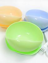 Pet watering utensils Skid spill antitilt Dog water bowl sucker Pet supplies Free shipping