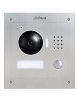 Dahua® VTO2000A 1.3MP Video Door Phone POE Metal Villa Outdoor Station Remote Intercom with Mobile APP