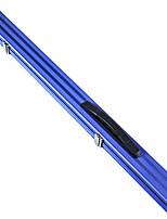 Three-quarter Two-piece Cue Cue Case English Billiards Waterproof Impact Resistant Aluminum Alloy