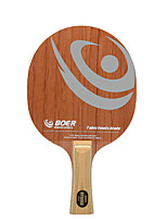 Table Tennis Rackets Ping Pang Cork Long Handle Pimples Outdoor Performance Practise Leisure Sports-Other