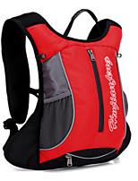 12 L рюкзак Многофункциональный Красный Черный Темно-синий Светло-синий Другое
