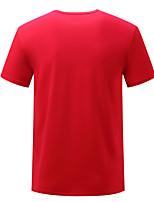 Gilet/Sans Manche Tee-shirt Shirt Maillot + Short/Maillot+Cuissard Maillot + Cuissard/Maillot+Corsaire Bretelles Hauts/Tops(Rouge) -Sport