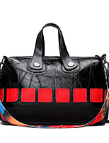 Women Cowhide Formal Casual Event/Party Wedding Office & Career Shoulder Bag Handbag More Colors