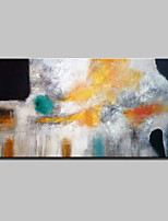 Hand-Painted Modern Abstract Oil Painting On Canvas Wall Art Pictures For Home Decoration Ready To Hang 60x120cm