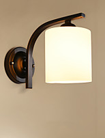 E27 Modern/Contemporary Painting Feature for Eye ProtectionDownlight Wall Sconces Wall Light