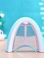 usb créatif mini-nuit à bord humidificateur un message coloré aromathérapie humidificateur lampe lumière humidification de pulvérisation