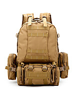 30 L Hiking & Backpacking Pack Camping & Hiking Hunting Wearable Oxford
