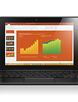 Lenovo Miix 310 10.1 pulgadas 2 en 1 Tablet ( Windows 10 1280*800 Quad Core 2GB RAM 64GB ROM )