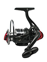 Fishing Reel Spinning Reels 5.2:1 10 Ball Bearings Right-handed General Fishing-NA5000