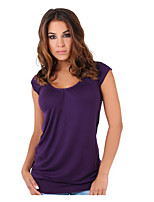 The new explosion models in Europe and America Slim round neck bottoming shirt sleeveless T-shirt