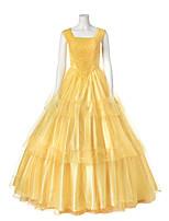 Costumes de Cosplay Costume de Soirée Bal Masqué Perruques de CosplayPrincesse Reine Cinderella Sirène Conte de Fée Déesse Costumes de