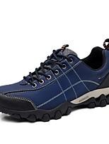 Mountaineer Shoes Men's Anti-Slip Wearproof Breathable Outdoor