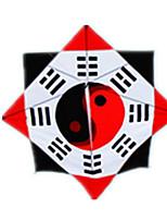 Воздушные змеи Квадратная Нейлон Классика Универсальные 5-7 лет 8-13 лет