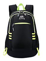 20 L sac à dos Escalade Sport de détente Camping & Randonnée Etanche Résistant à la poussière Vestimentaire Multifonctionnel