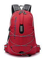 25 L Rucksack Camping & Wandern Reisen Feuchtigkeitsundurchlässig tragbar Atmungsaktiv