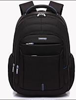 Backpack Hiking & Backpacking Pack Multifunctional Black