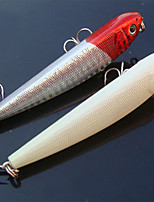 5 pcs Pencil Random Colors 8.5 g Ounce mm inch,Plastic General Fishing