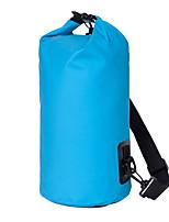 Путешествия Дорожная сумка Хранение в дороге Водонепроницаемый Быстровысыхающий Переносной Прочный Складной PVC