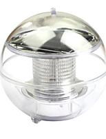Luz solar bola bolas