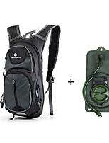 Maleroads Fifty L Backpack Others Cycling Backpack Camping & Hiking Cycling/Bike Traveling OutdoorWaterproof Wearable Including Water Bladder