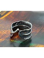 anneau bijoux en argent vintage pour 1pc occasion spéciale