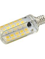 5W E12 Led Corn Bulb Spotlight 80 SMD 5730 AC220V 240V 480Lm Warm White/Cold White (1 Piece)