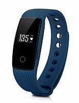 YYID107 Smart Bracelet / Smart Watch / Bluetooth Wristband Bracelet Heart Rate Monitor Fitness Tracker