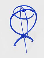 Подставки для париков Коннекторы для прядей Wig Accessories Plastic Инструменты парики