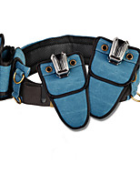 DSLR Camera Waist Belt Strap Mount Holder Single Buckle Hanger Holster best sell sport waist bags