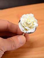 Ferramenta de Decoração Para Bolo para Cupcake Aço Inoxidável Aniversário