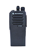 Motorola Walkie-Talkie XIR P3688 Digital Two Way Radio Machine Radio Dual-Use Dual-Use UHF 136-174 MHz VHF403-470 MHz